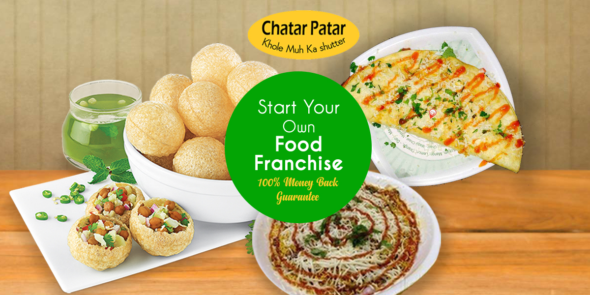 Chatar patar franchise