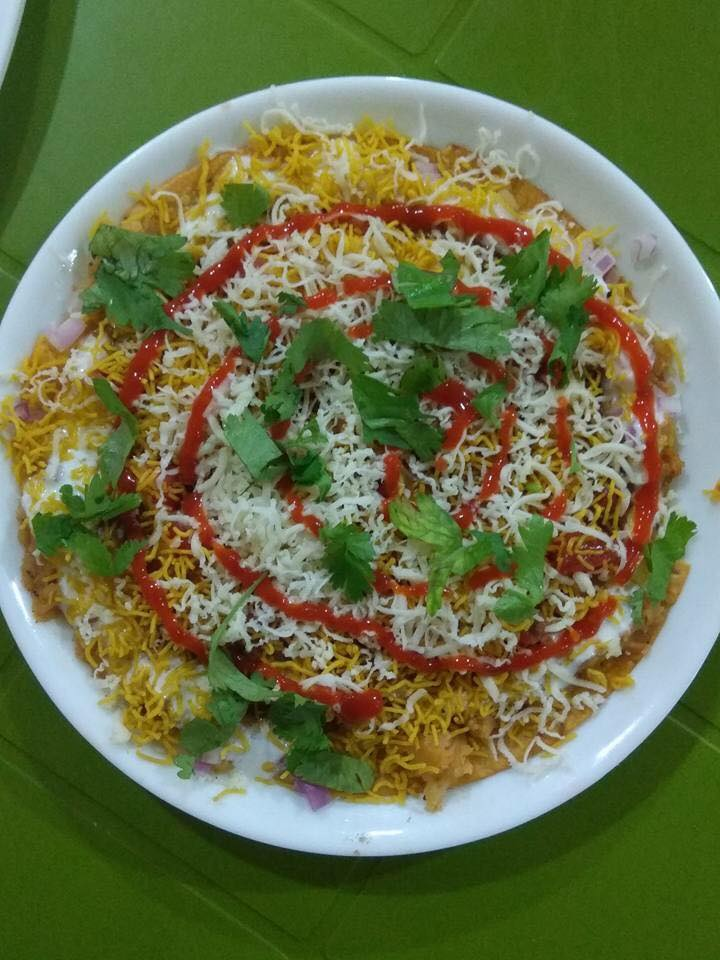 chaat franchise india