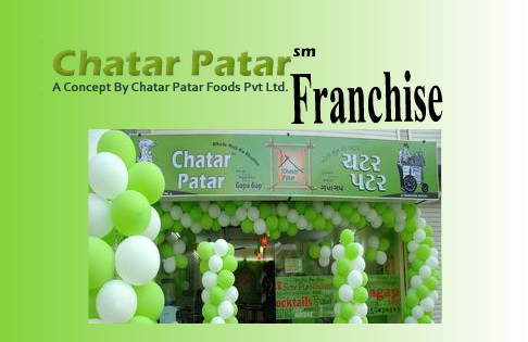 chaat house franchise